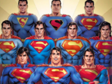 Superman/Outras versões