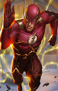 Injustice (Terra V)