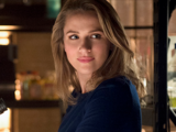 Patty Spivot (CW)