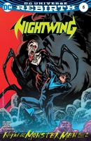 Nightwing 2016 5