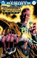 Hal Jordan e a Tropa dos Lanternas Verdes 2016 4