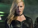 Sereia Negra (CW)