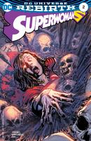 Superwoman 2016 2
