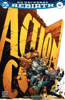 Action Comics 2016 962