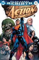 Action Comics 2016 957