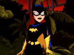 BatgirlDCAU