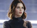 Lucy Lane (SG2015)