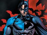 Dick Grayson (Terra Nova)