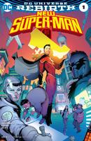 Novo Super-Man 2016 1