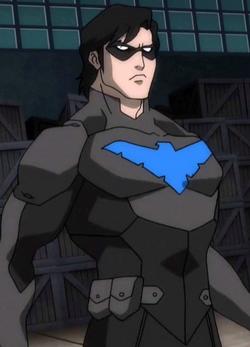 Nightwing DCAMU temp 2