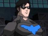 Nightwing (DCAMU)