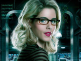 Felicity Smoak (CW)