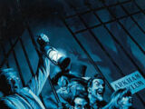 List of Arkham Asylum patients