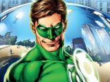 Hal Jordan (Új Föld)
