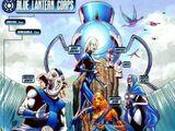 Kék Lámpás Alakulat (Új Föld)