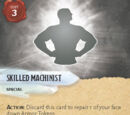 Skilled Machinist