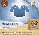 Horn of Blasting