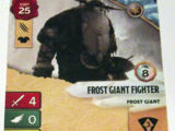 Frost Giant Fighter