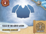 Scale of the White Wyrm