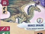Bronze Dragon (Young)