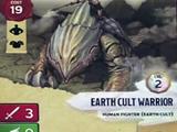 Earth Cult Warrior