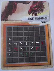 Reddragon flight