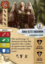 Aaqua Elite Squadron