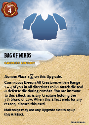 Bag of Winds