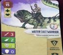 Water Cult Warrior