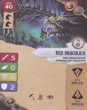 RedDracolich