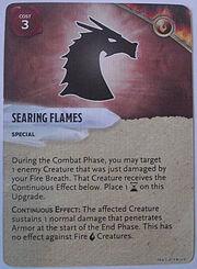 SearingFlames