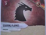 Searing Flames