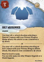 Holy Warhammer