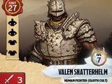 Valen Shatterhelm