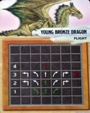 YoungBronzeFlight