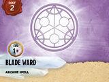 Blade Ward