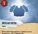 Shield of Virtue