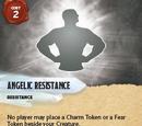 Angelic Resistance
