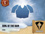 Ring of the Ram