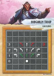 DnD AW-Hobgoblin Maneuver Cards