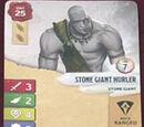 Stone Giant Hurler