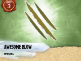 Awesome Blow