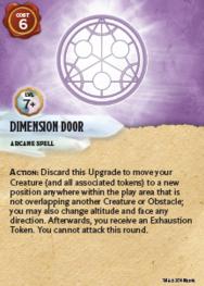 DimensionDoor
