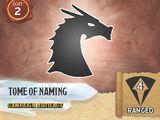 Tome of Naming