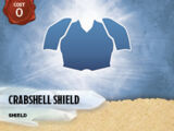 Crabshell Shield