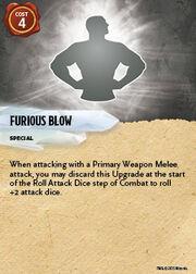 FuriousBlow