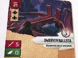 Dwarven Ballista