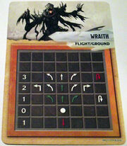 Wraith FlightGround