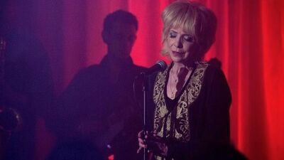 The Music and Bands That Play in New 'Twin Peaks' - UPDATED With Julee Cruise