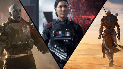 Best AAA Games Still To Come in 2017